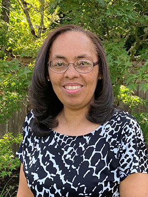 Monique Ward